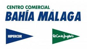 BAHIA MALAGA - logos