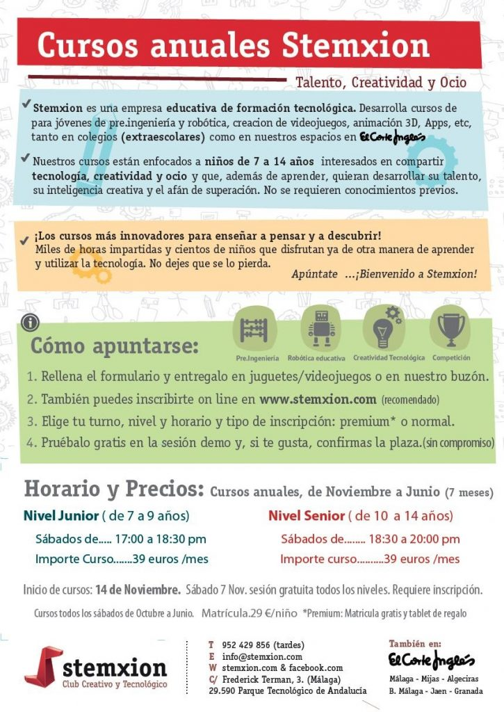 Flyer_Reverso ECI Granada Sept15