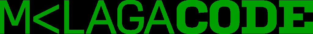logo malaga code stemxion