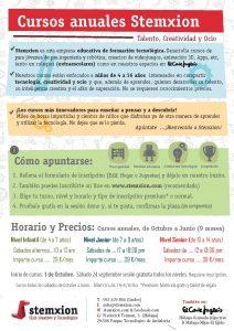 10_flyer ECI 2016_Malaga_16_17_Stemxion