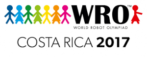WRO 17 stemxion Costa Rica