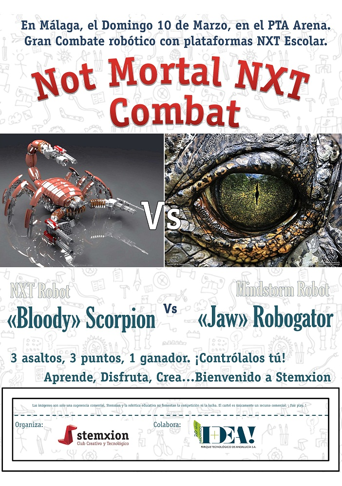 Cartel Not Mortal Combat Stemxion low