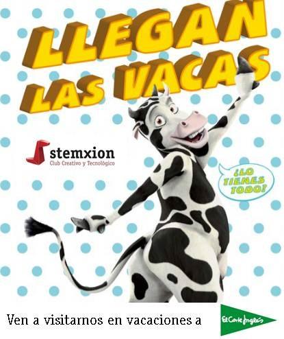 vacas stemxion