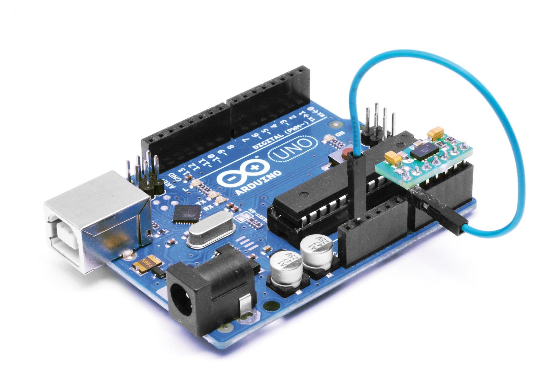 PLaca Stemxion Arduino