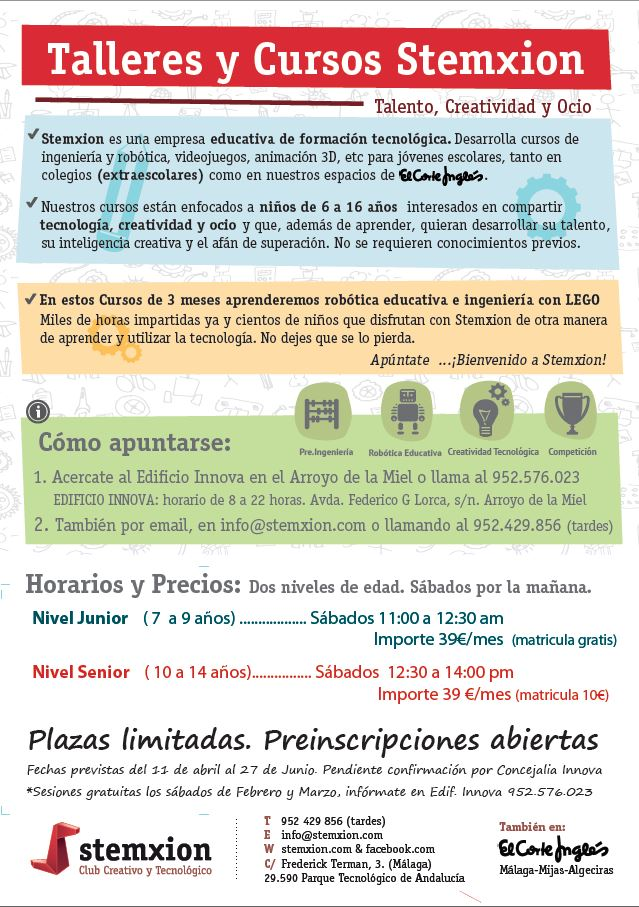 Cursos Stemxion Innova Abril 15_B
