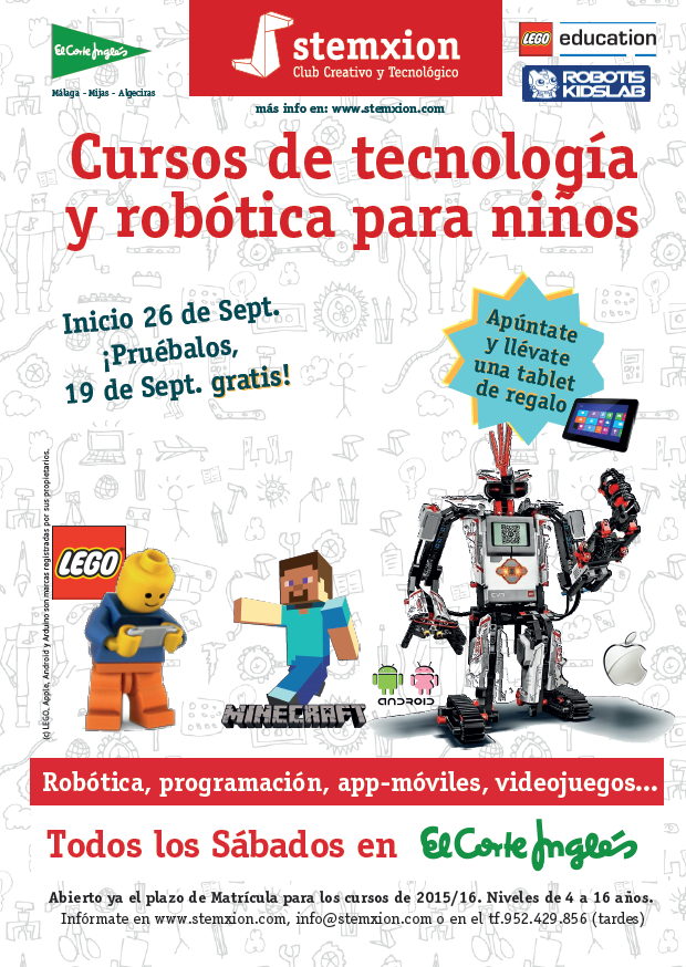 Flyer_Anverso ECI Malaga Sept15