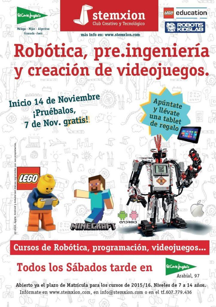 Flyer_Anverso ECI Granada Sept15