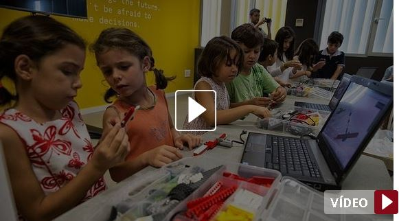video Stemxion Presentacion malaga code
