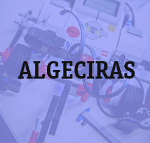 Cursos en Algeciras