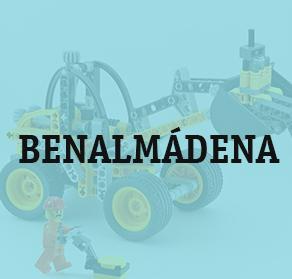 Cursos Benalmádena