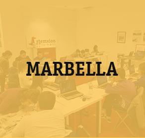Cursos en Marbella