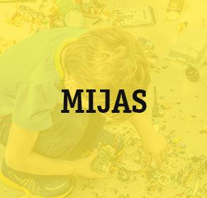 Cursos en Mijas