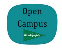 Open Campus El Corte Inglés