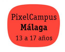 Pixel Campus Málaga